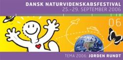 Dansk Naturvidenskabsfestival 2006