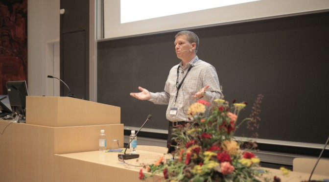 Frontiers in Science Teaching 2014