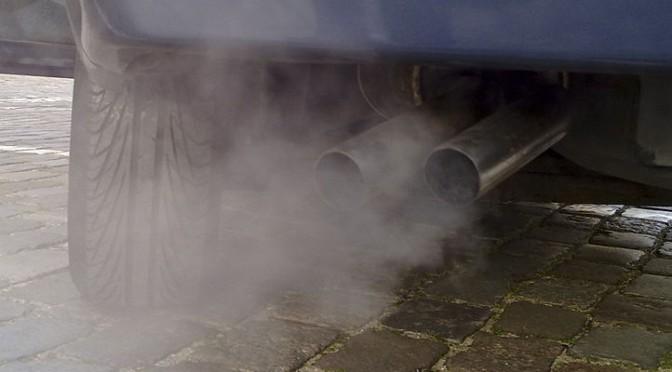 Bly i benzin forårsager kriminalitet