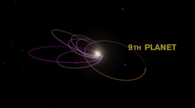 Planet nummer 9