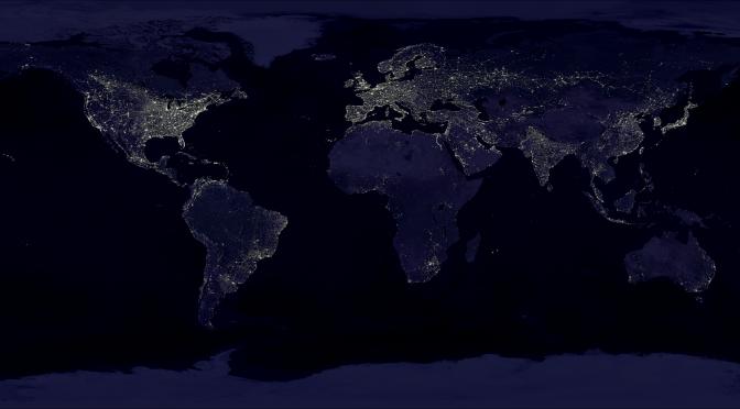 Planetary Boundaries – Klimaforandringer er ikke planetens største problem