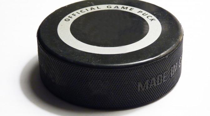 Hvorfor tracker man ikke ishockey-puckens position?