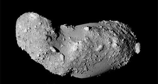 De DØDSENSFARLIGE asteroider slår til igen