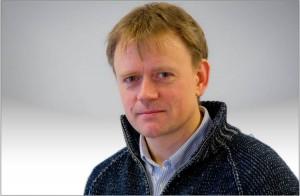 Johan Fynbo