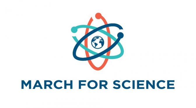 Liveblog: March for Science 2017