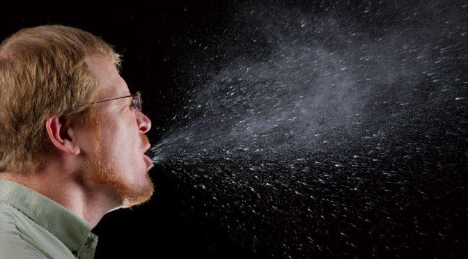 Virker mundbind?