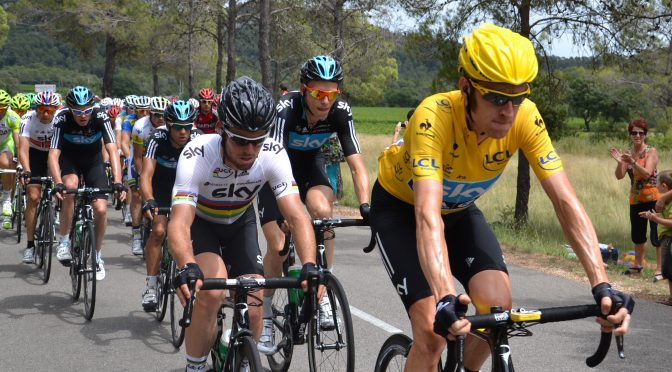 Doping: Er cykelløb en sport?