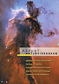 Udgave af Aktuel Naturvidenskab omhandlende science fiction genren