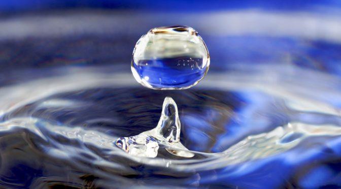 Vandet Der (måske) Forlænger Livet