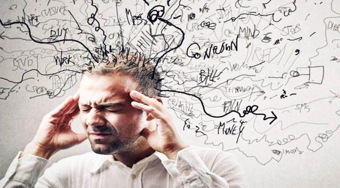 Hjerne, Sprog og Virkelighed