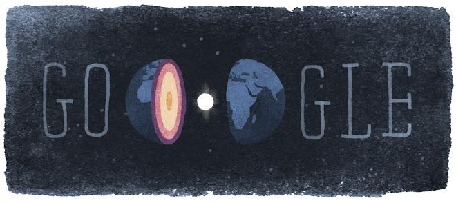 Inge Lehmann på google