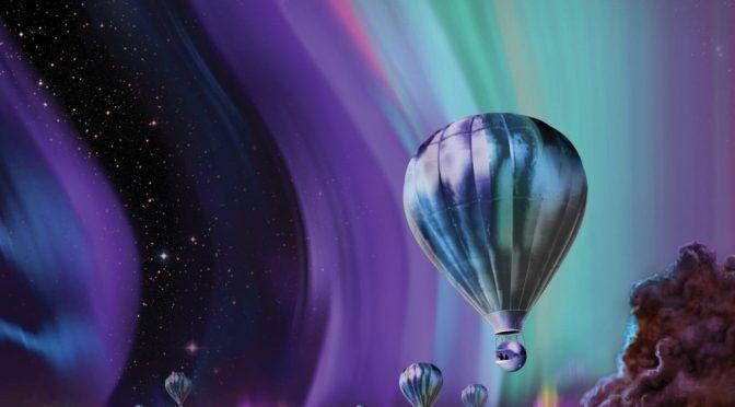 Balloner i rummet – den fjerde vej i planetudforskning