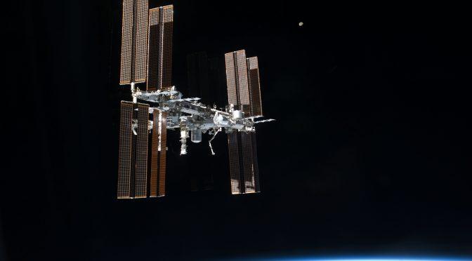 Trump vil stoppe finansiering af Den Internationale Rumstation i 2025