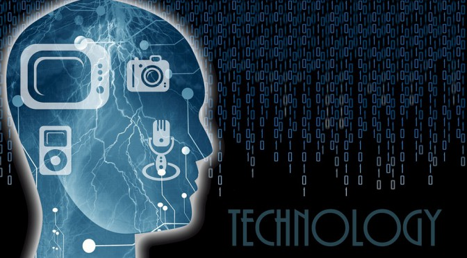 Fem nye teknologiske tendenser i 2016